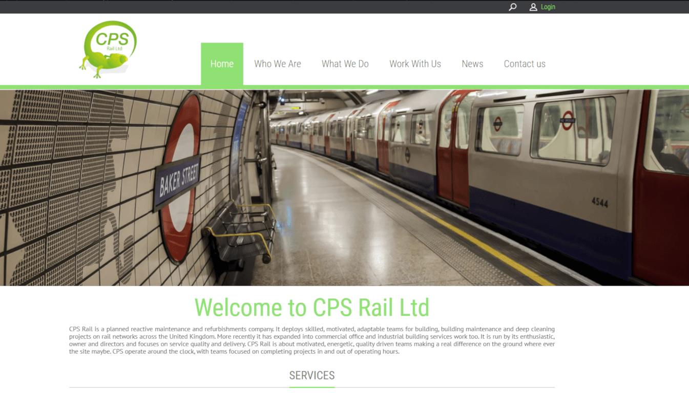 CPS Rail