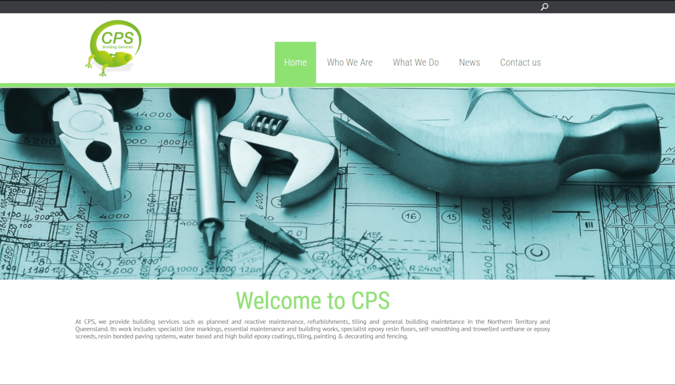 CPS Building Services