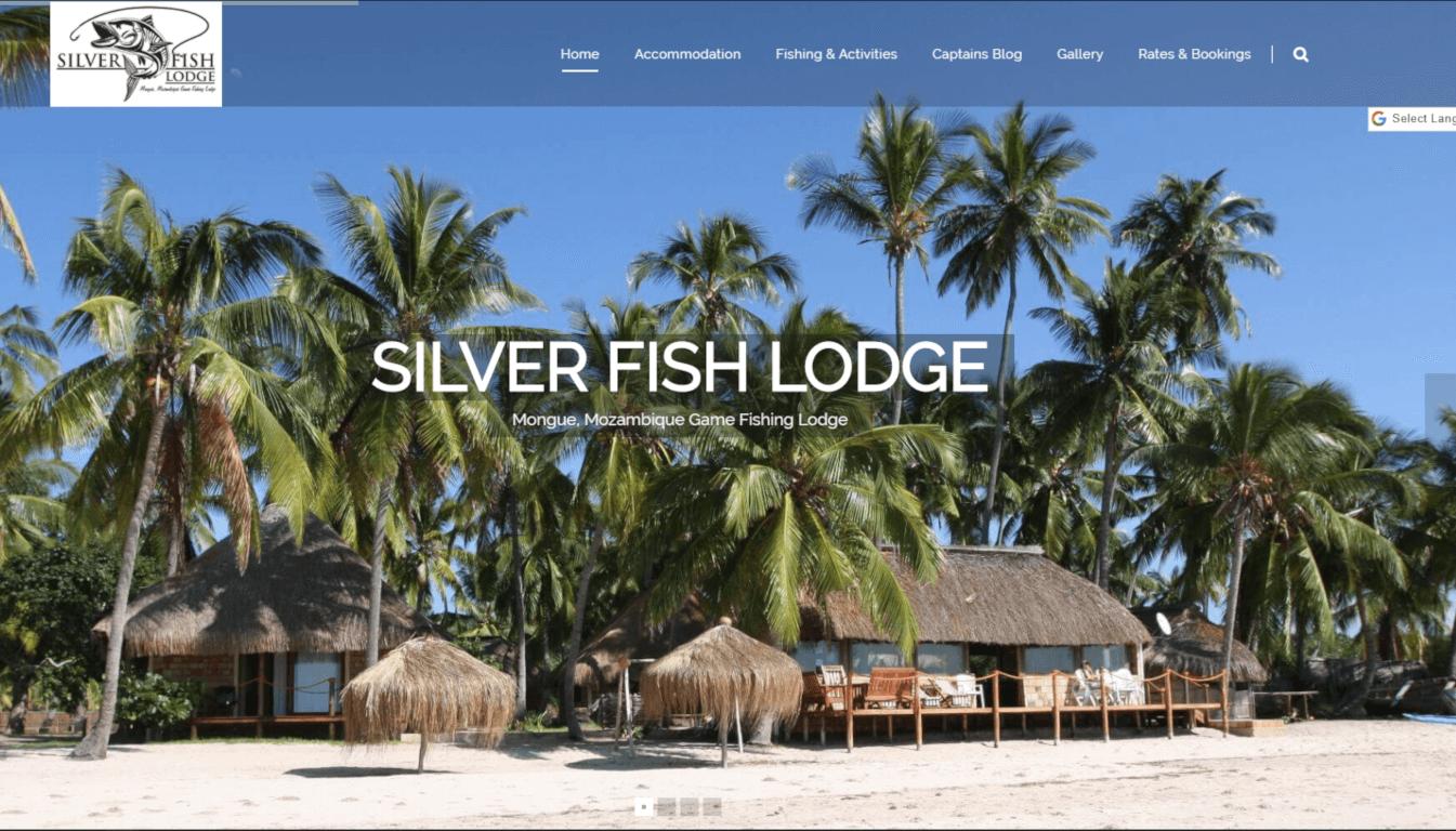 Silver Fish Lodge